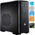 Flash Компьютер TOP Gamer Intel Core i7-4771 (3.5GHz)/32Gb/120SSD+2Tb/3072Mb NVIDIA GTX…